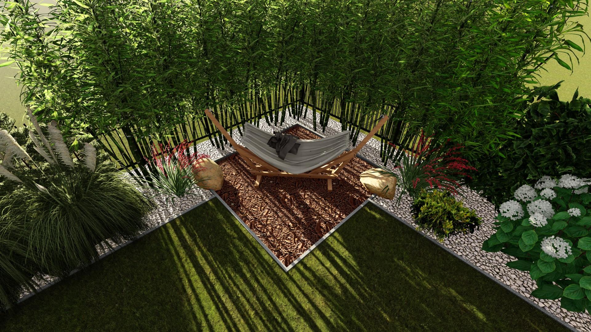 Projekt ogrodu Łódź